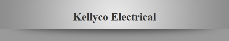 Kellyco Electrical